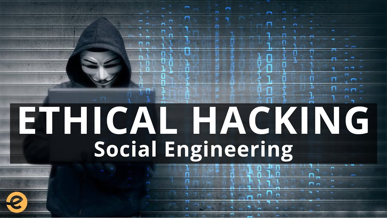 ENGINEERING OU ETHICAL HACKING